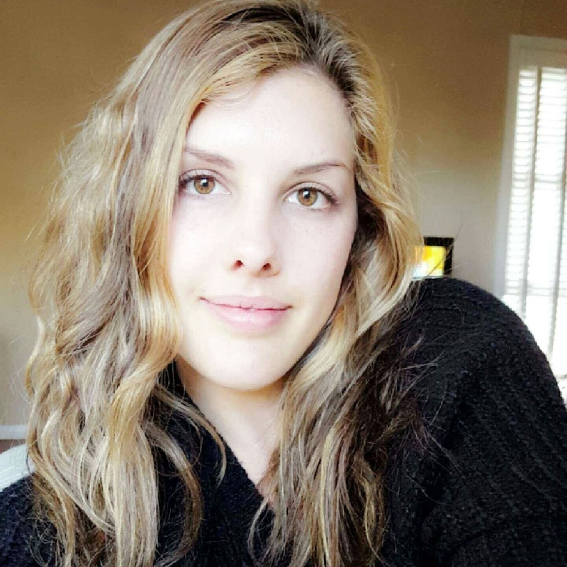 Female model photo shoot of Candace Vanderwee
