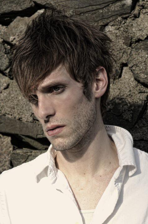 Male model photo shoot of Kenny Thibodeau