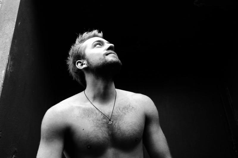 Male model photo shoot of Hristo Bonev