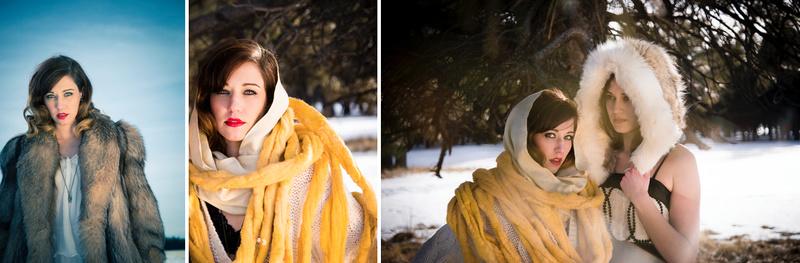 Female model photo shoot of LillianReid in Flagstaff Arizona