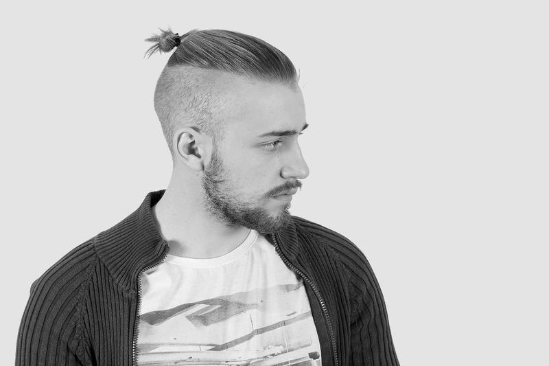 Male model photo shoot of Hristo Bonev in Sofia