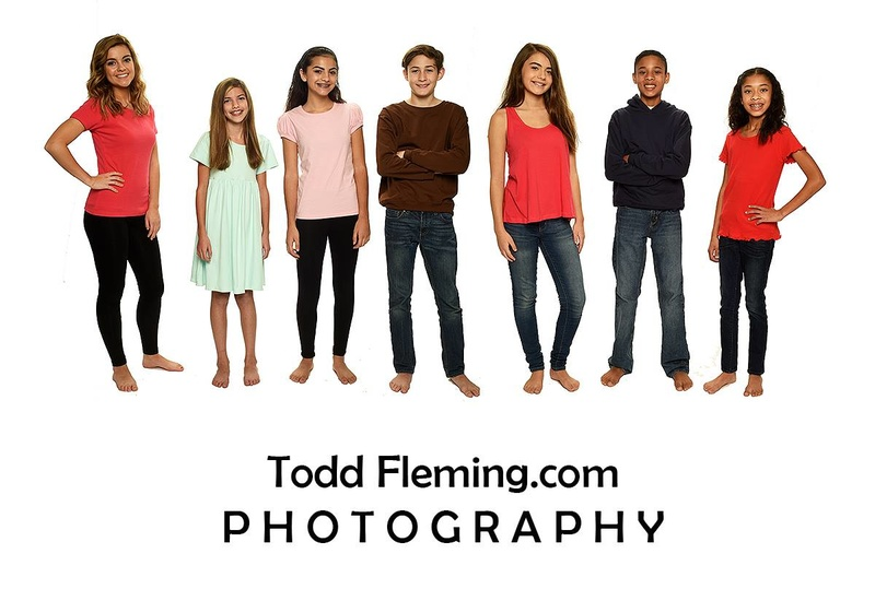Male model photo shoot of toddfleming in Rochester Studio