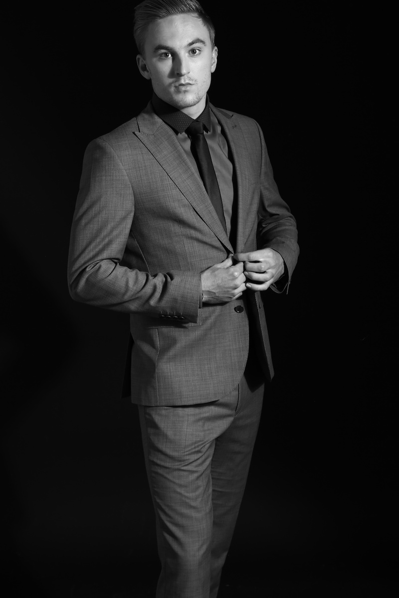 Male model photo shoot of samjh94 in London