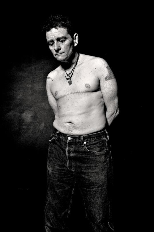 Male model photo shoot of TheSteveAustin in 2016 Stephen Austin