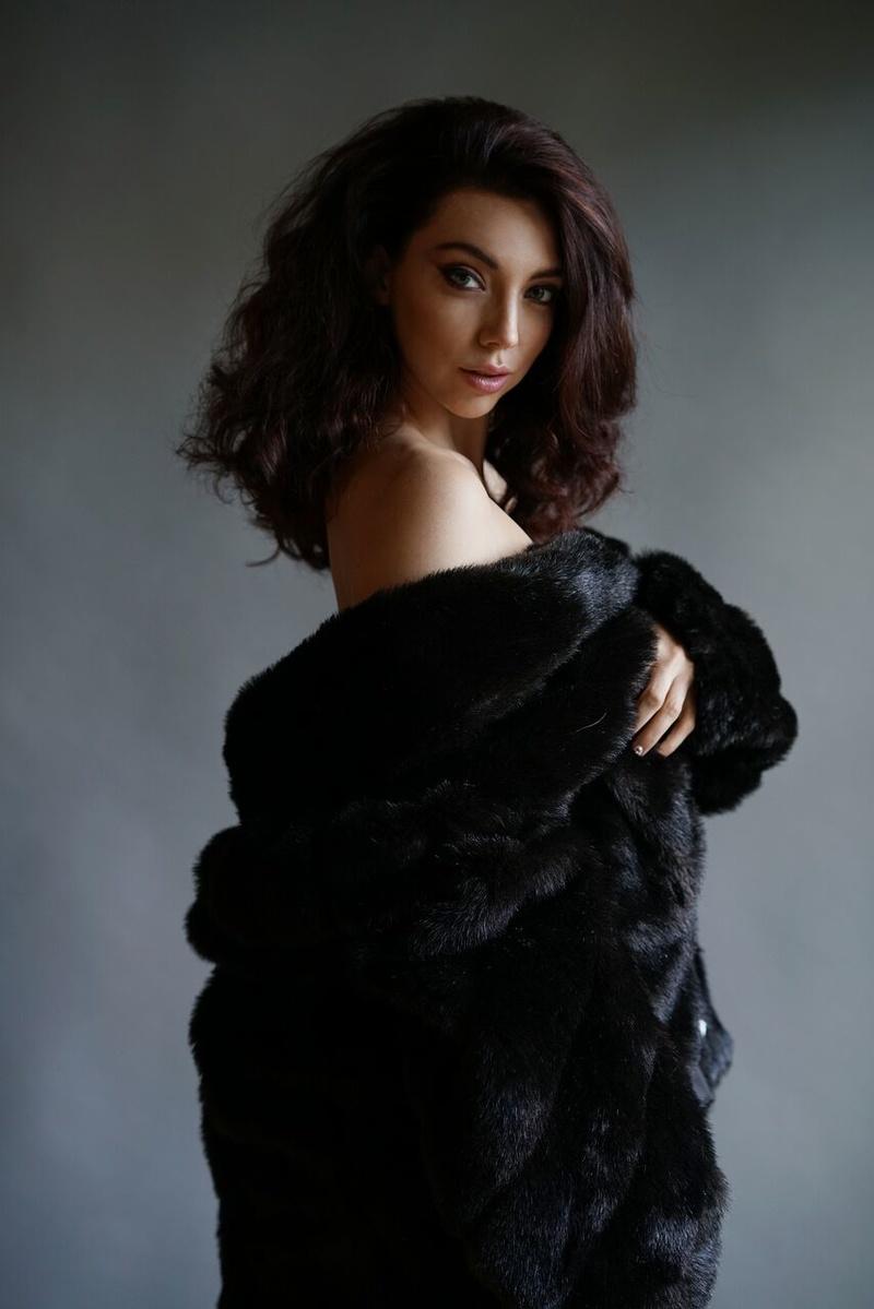 Female model photo shoot of Stefani  Miller in Delray Beach