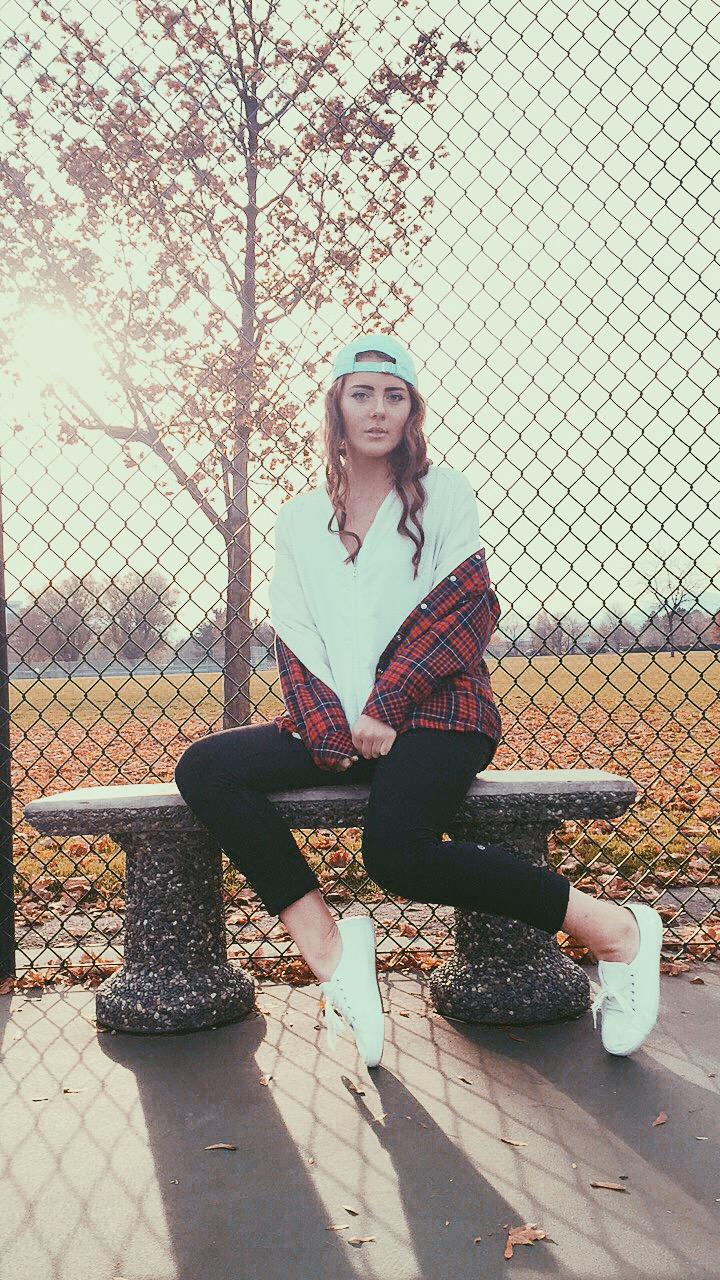 Female model photo shoot of Tayla Lucy in Kelowna, BC