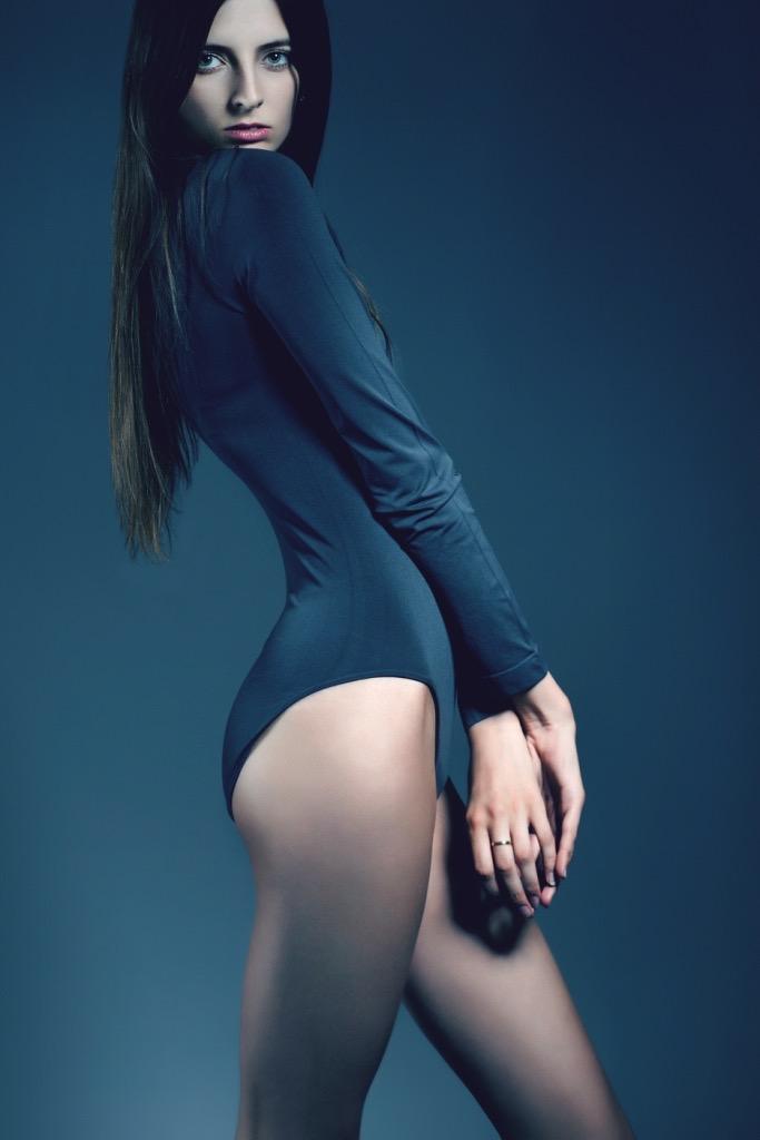 Female model photo shoot of Marina L