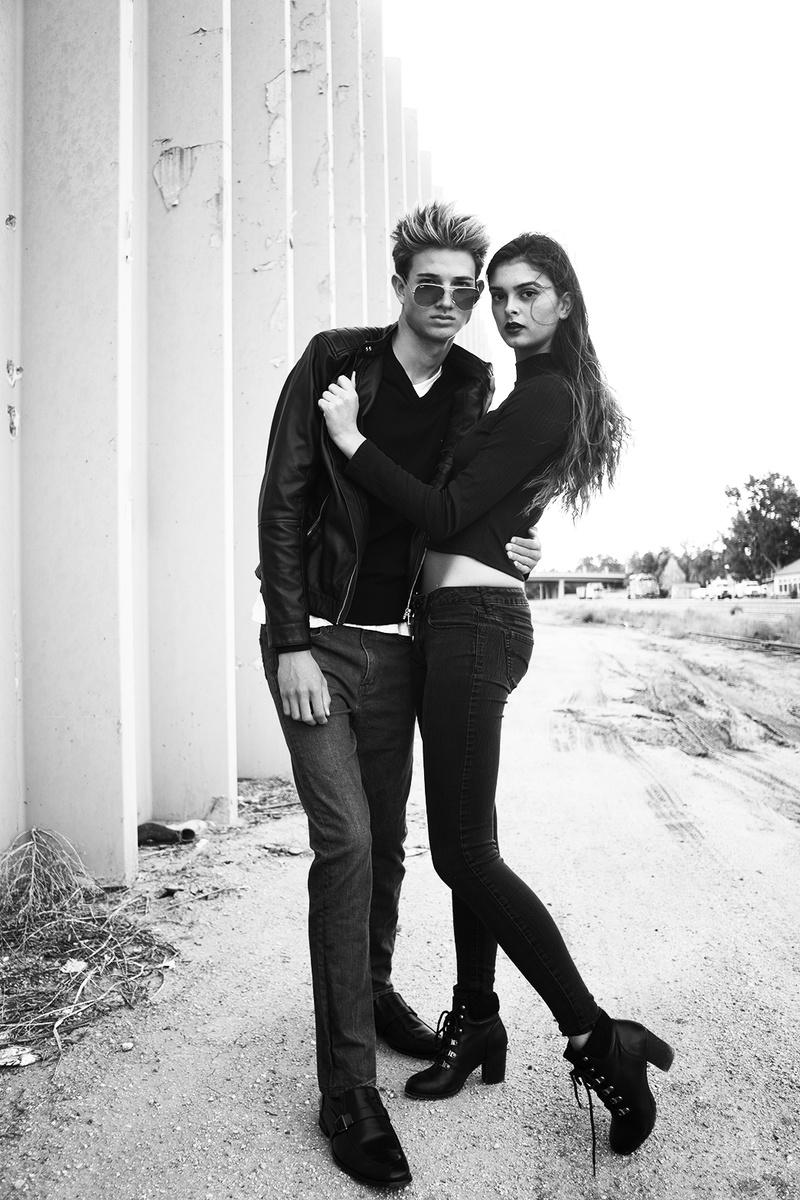 Male model photo shoot of BryanYork and Michael Thomas Hanke in Colorado Springs, CO