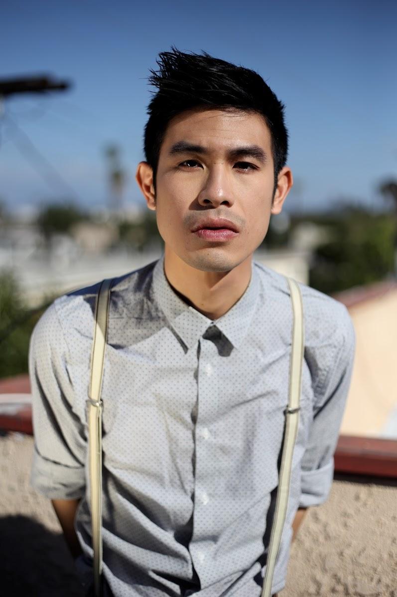 Male model photo shoot of Solomon Sloan in Hollywood