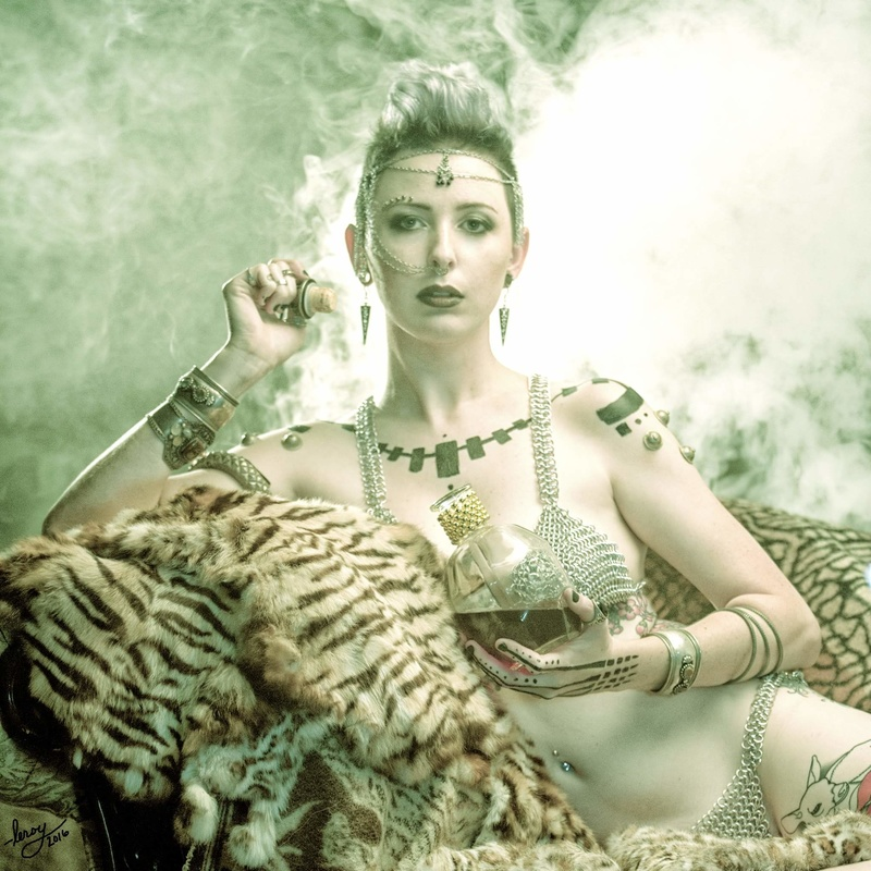 Female model photo shoot of The Drugs LIke Me by Pixel Studios in Charleston SC