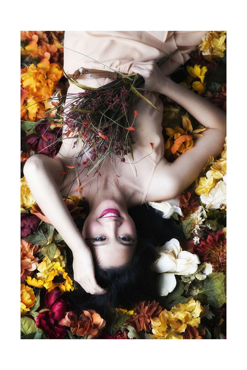 Female model photo shoot of Angel Photo