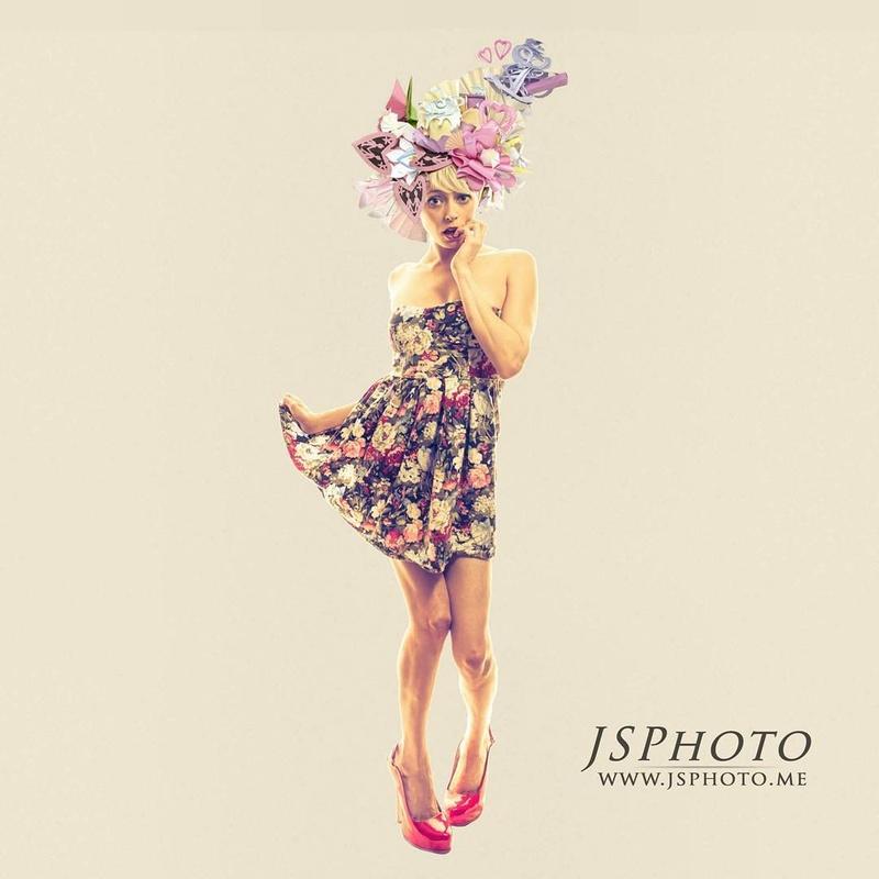 Male model photo shoot of JSPhoto_Official