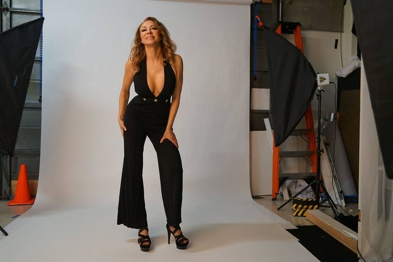 Female model photo shoot of DianaGOL in Los Altos