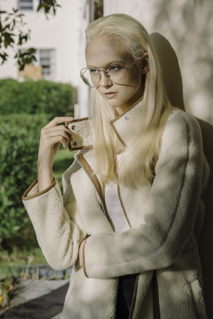 Female model photo shoot of Bridget Kaufman in Alameda, CA
