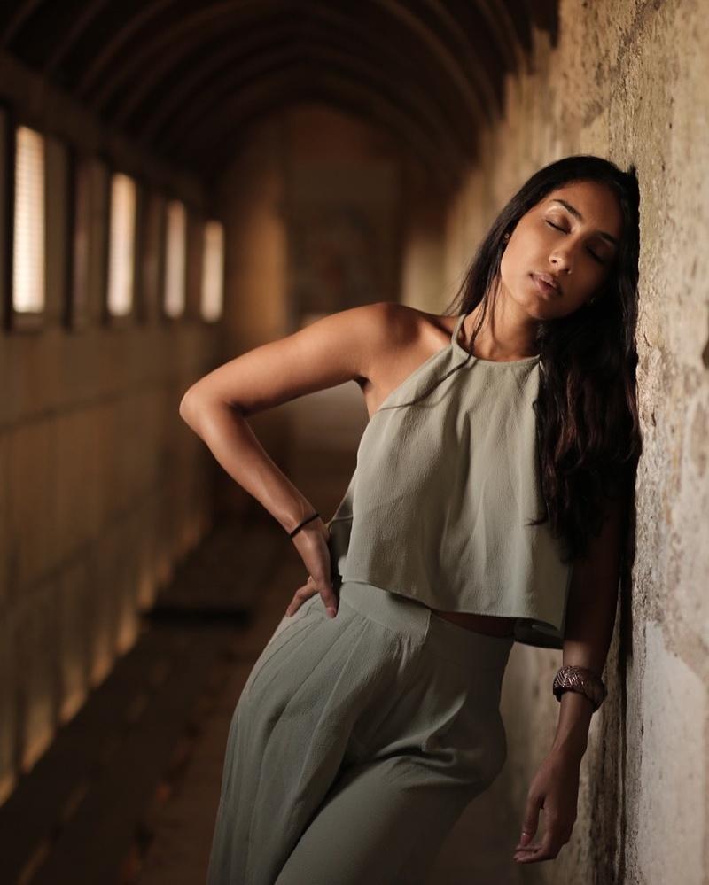 Female model photo shoot of Kat_vame in Burgundy, France