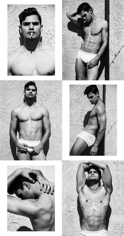 Male model photo shoot of EdgarOmar Images