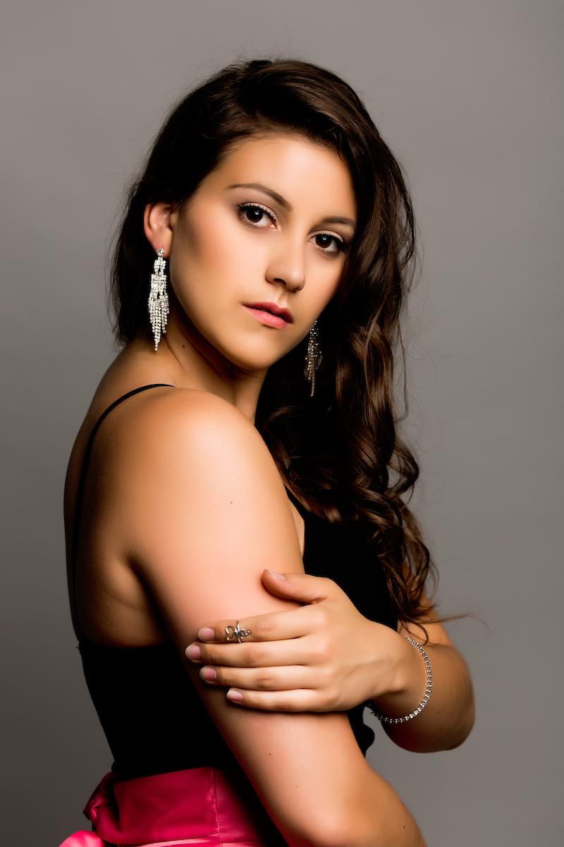 Trisha Grant- Calitri Female Model Profile - Toronto