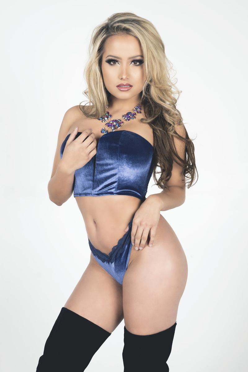 Alexisbebeblecha Model Denver Colorado Us