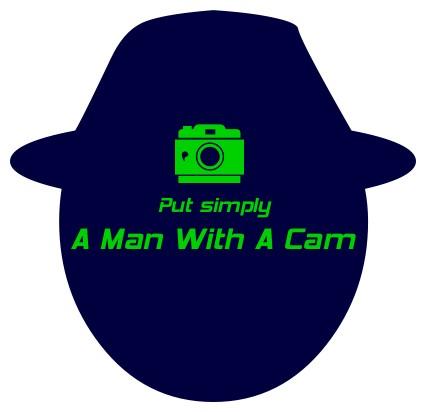 Male model photo shoot of manwithcam