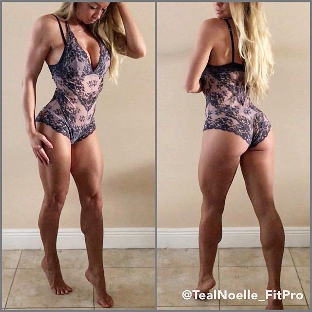 Female model photo shoot of Teal Noelle