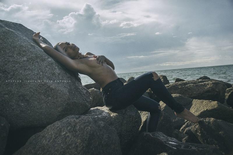 Female model photo shoot of Martha Lucia in Miami, Florida