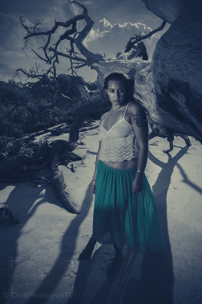Male model photo shoot of earlbphotography in jackal island