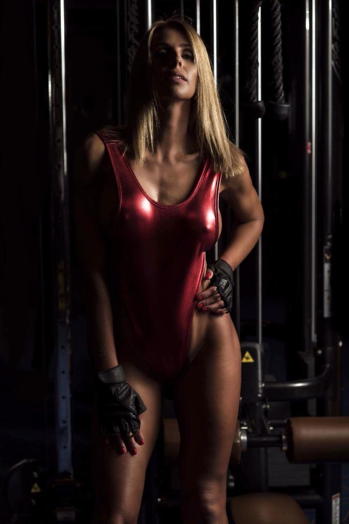 Female model photo shoot of atide_ila