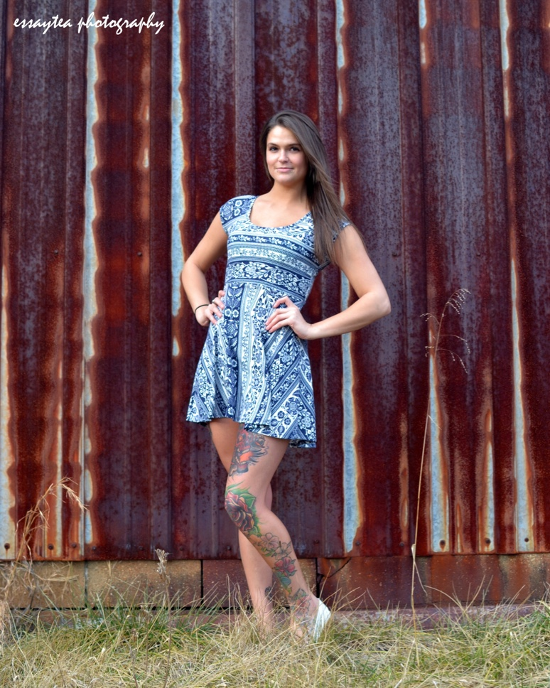 Female model photo shoot of Lo Ashley in Athens, OH