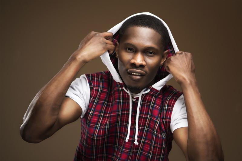 Male model photo shoot of Hasani_Jones