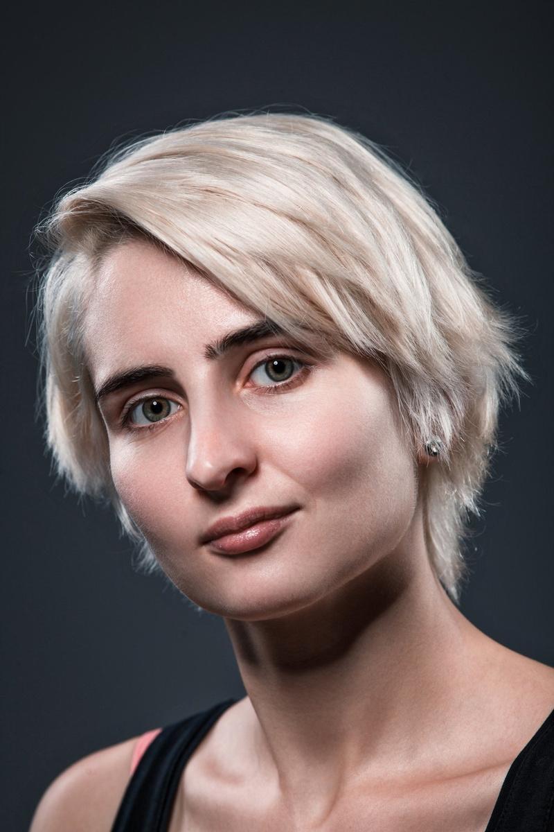 Arutunyanetz Female Model Profile - Kharkiv, Kharkivska