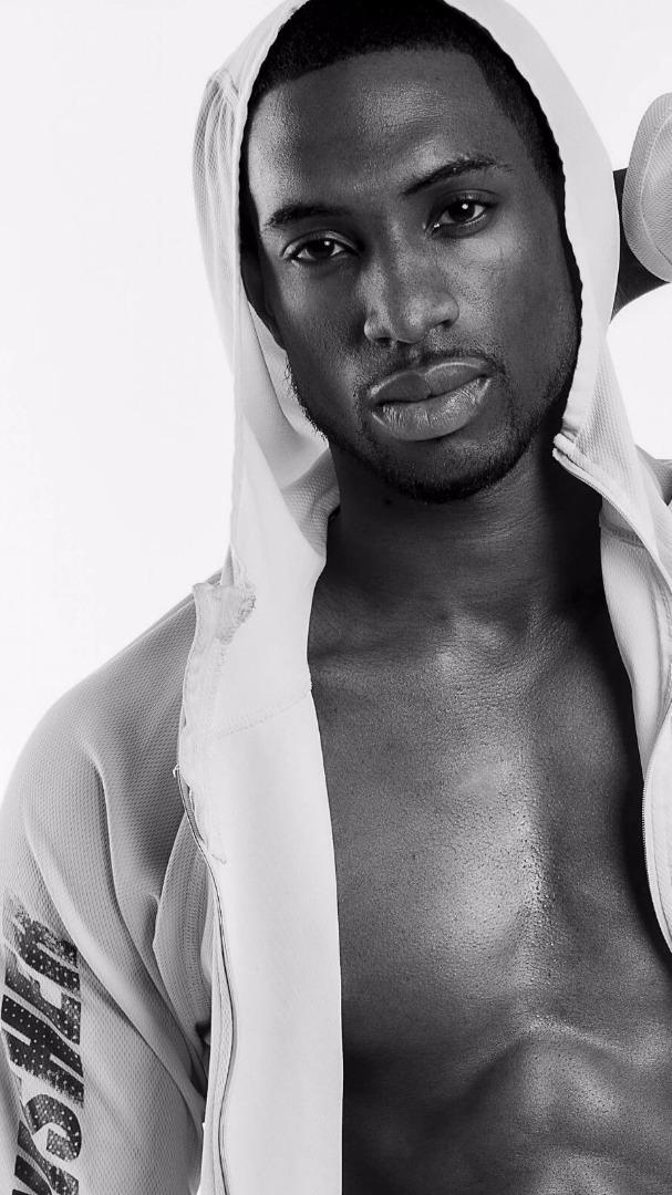 Male model photo shoot of Jon Leach