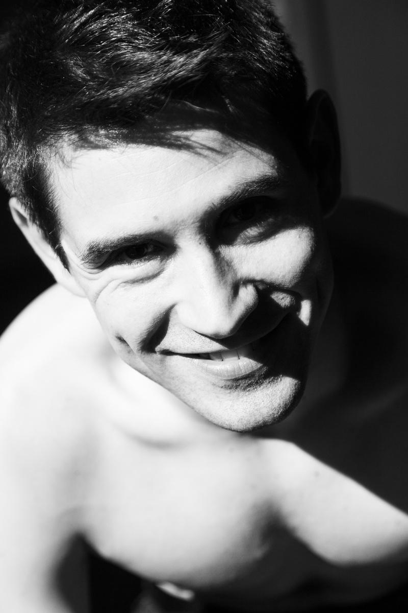 Male model photo shoot of oxxxxxo