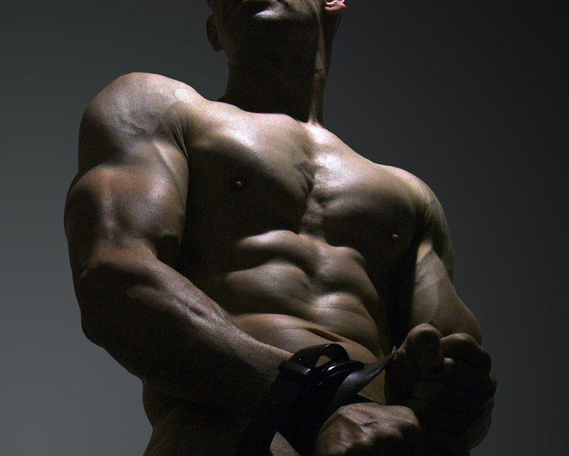 Male model photo shoot of MLaiuppa