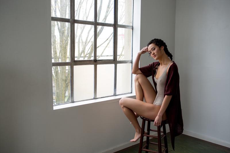 Female model photo shoot of piperdaltondesigns