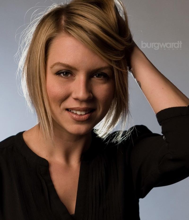 Female model photo shoot of janie preston