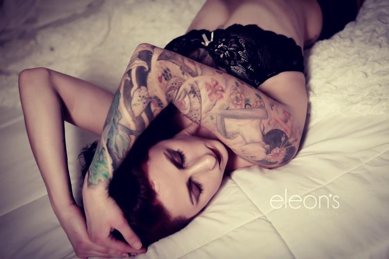 Female model photo shoot of Angel Marie