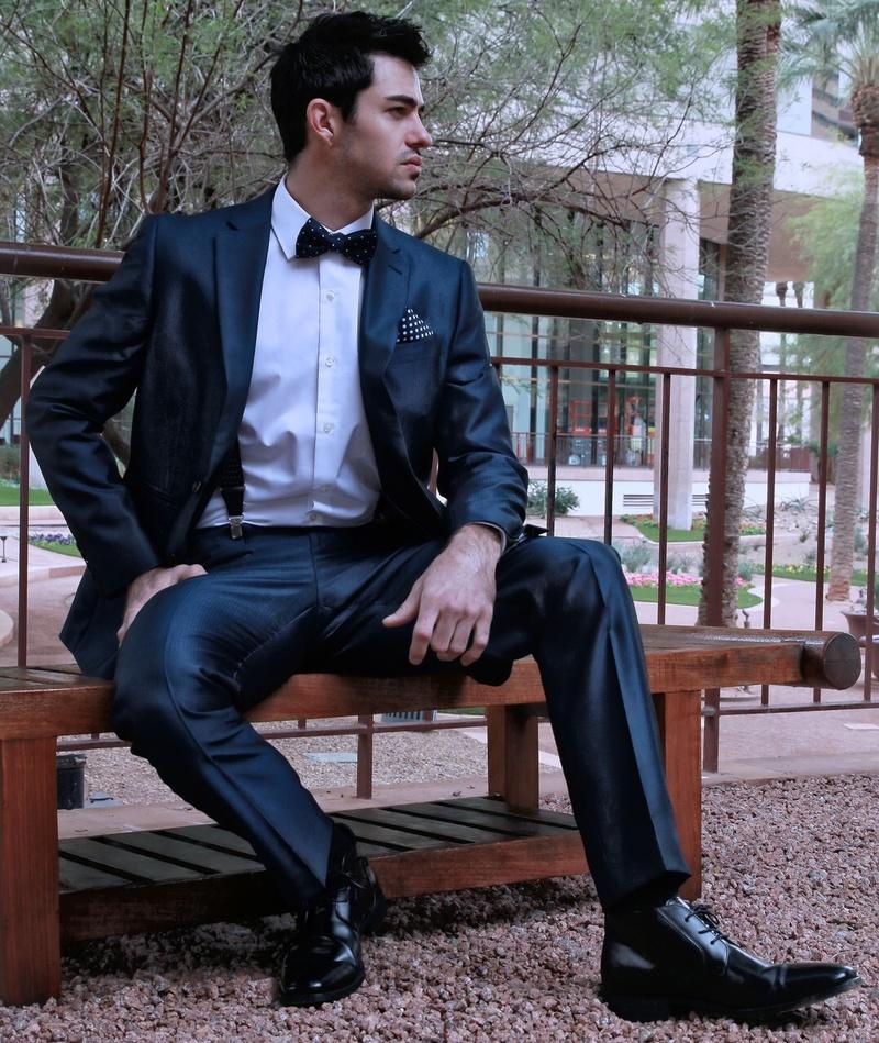 Male model photo shoot of Brendon W in Phoenix, Az