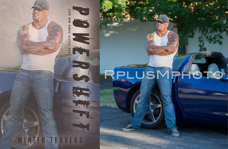 Male model photo shoot of rplusmphoto in Chicago