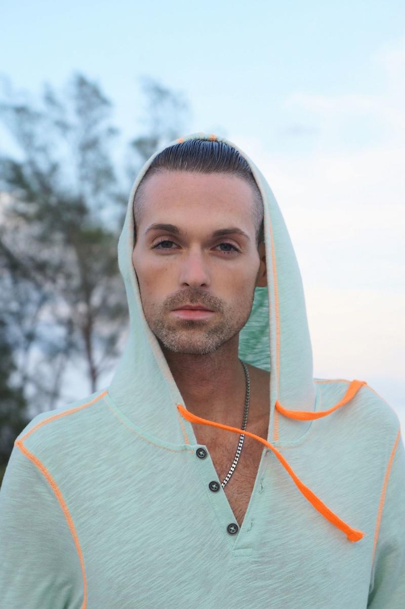 Male model photo shoot of Joshua M Ricker