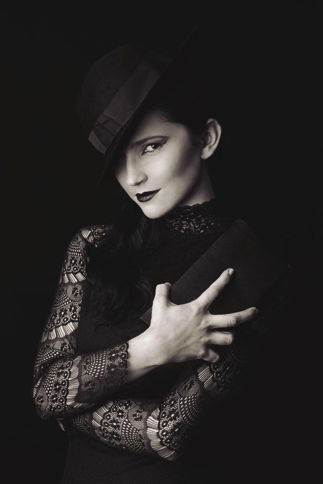 Female model photo shoot of melissxp
