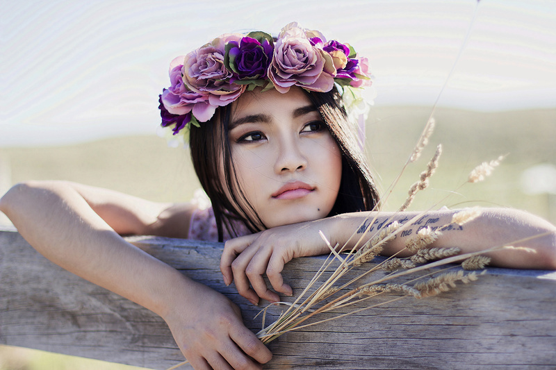 Male model photo shoot of LamAnh Tran Duong