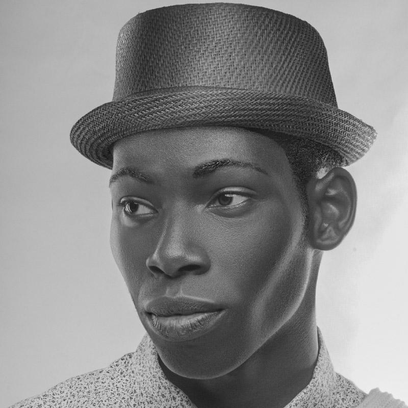 Male model photo shoot of FKW