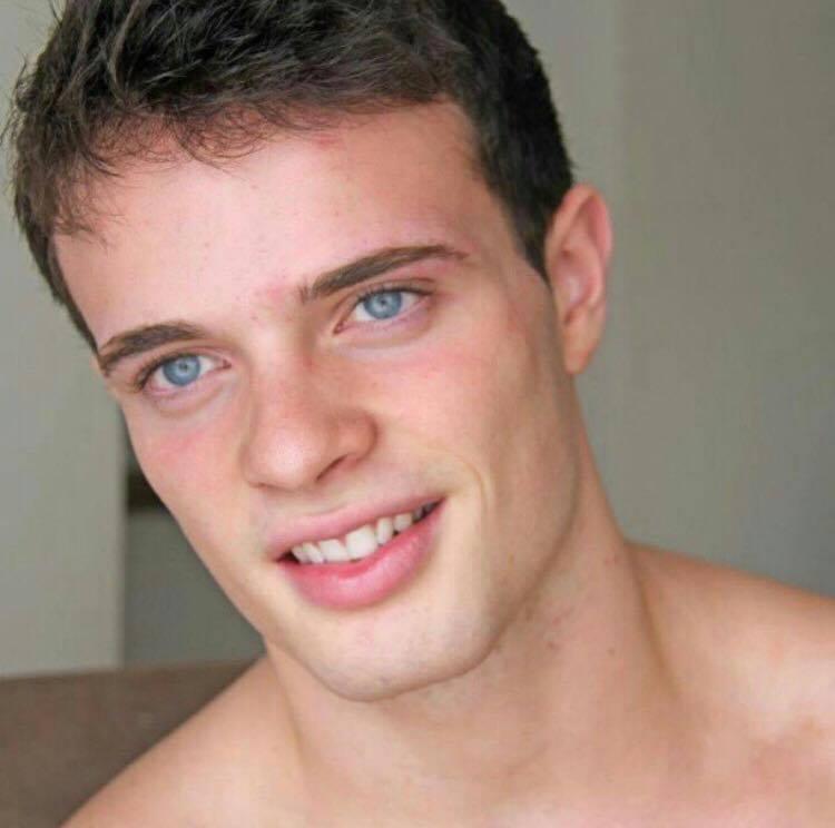Male model photo shoot of Shane Liam