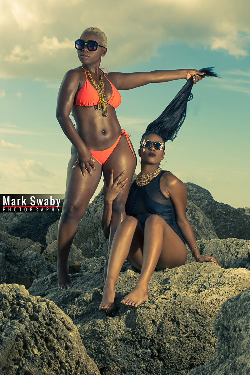 Male model photo shoot of Mark Swaby in Florida