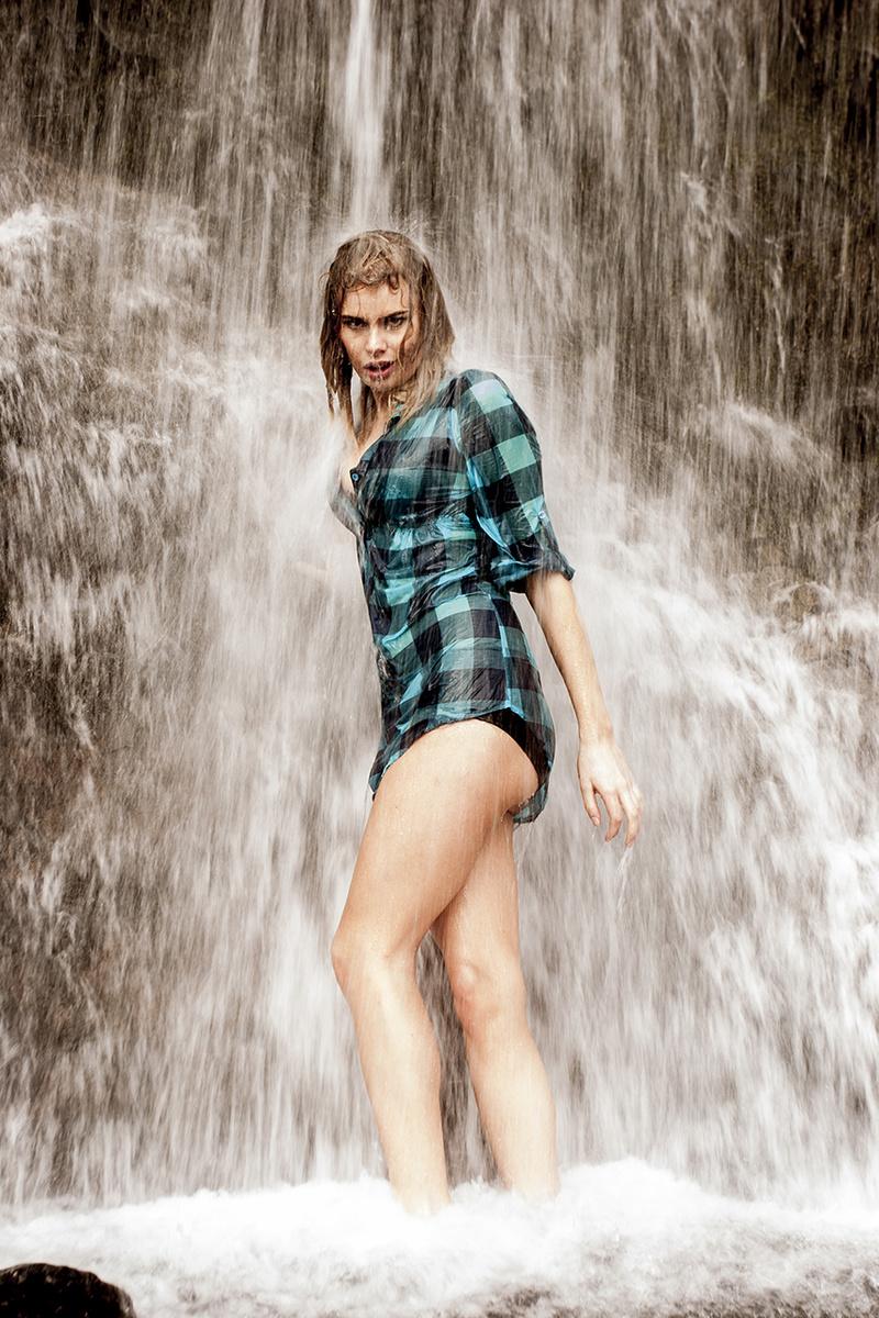 Male model photo shoot of Stefan Mar Haraldsson