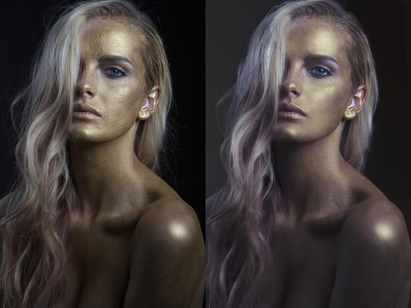 Male model photo shoot of Nyton