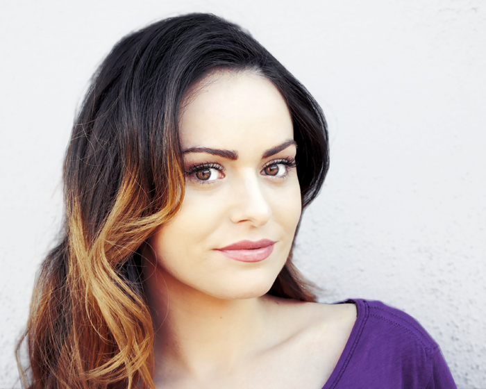 Female model photo shoot of Photographer Dana