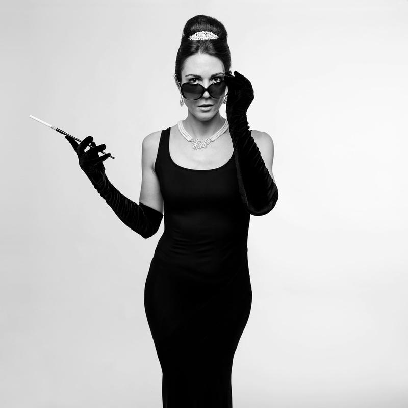 Jen Hinkle, Model, New York, New York, US