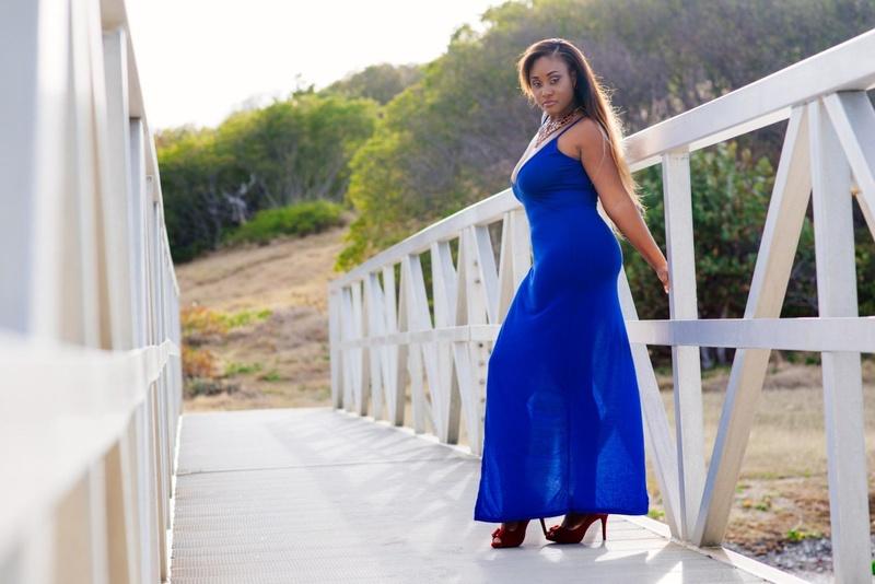 Female model photo shoot of Angella Caroline  Grigg