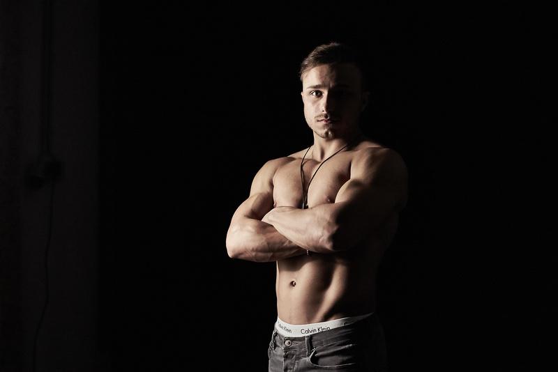 Male model photo shoot of studio360_de in studio360.de - Muenster